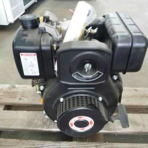Photo of KIPOR 7HP DIESEL ENGINE