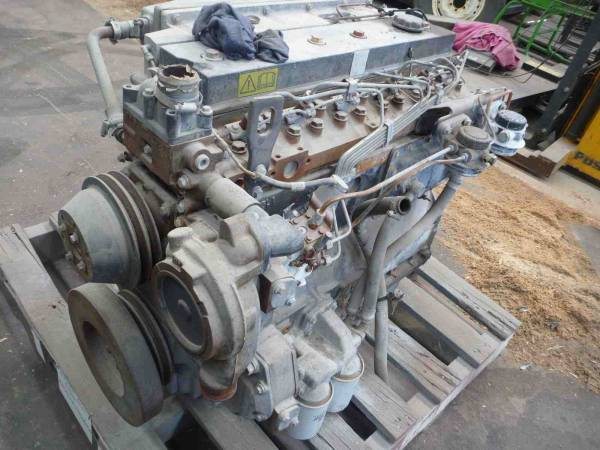 Photo of DIESEL ENGINE