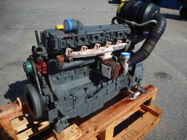 Photo of DEUTZ BF6M1013EC DIESEL ENGINE