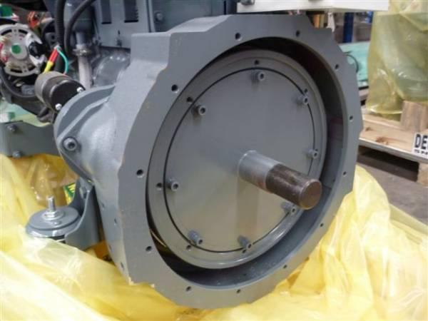 Photo of BMAC ENGINE STUB DRIVE SHAFT