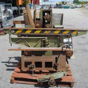 Photo of TIMBER SHAPING MACHINE