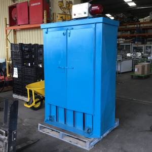 Photo of COMPACTOR BALER