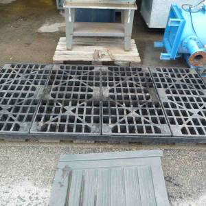 Photo of JUSTRITE DRUM SPILL BUND WITH RAMP