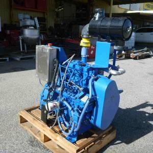 Photo of PERKINS 403C-15 DIESEL ENGINE