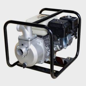 Photo of WATER TRANSFER PUMP