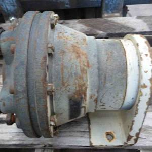 Photo of HYDRAULIC DRIVE