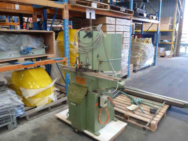 Photo of MITRE SAW