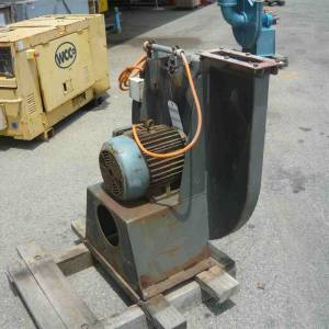 Photo of SWINNERTON ELECTRIC BLOWER
