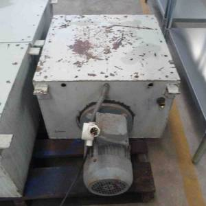 Photo of CAPRONI 3 PHASE ELECTRIC HYDRAULIC POWER PACK