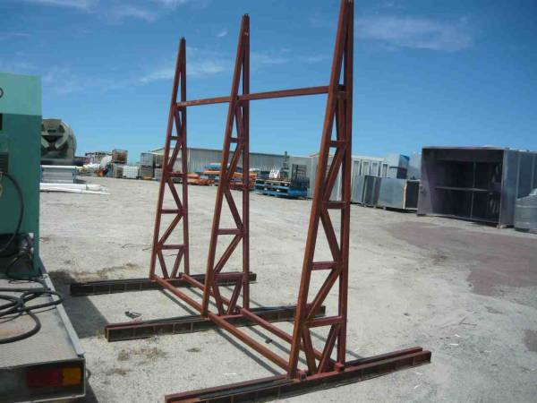 Photo of STEEL FRAME