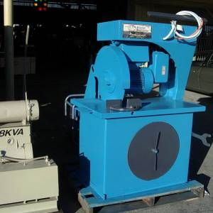 Photo of METAL CUTTING SAW