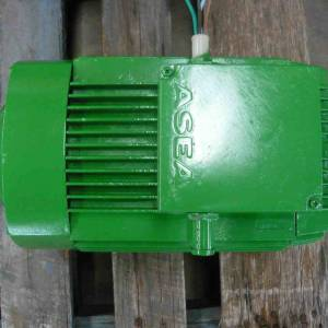 Photo of ASEA 5.5HP 3 PHASE ELECTRIC MOTOR