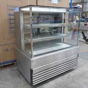 Photo of REFRIGERATED COLD DISPLAY
