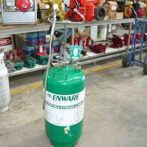 Photo of ENWARE EYE WASH & BODY SPRAYER 60 LITRE