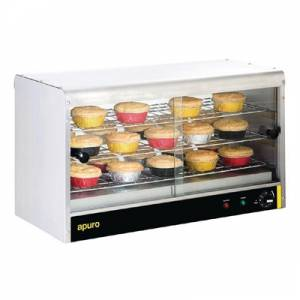Photo of PIE WARMER