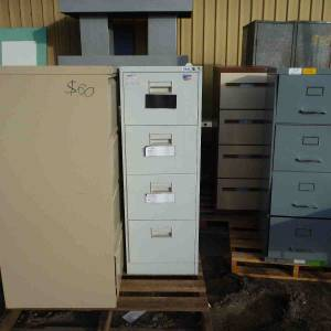 Photo of FILLING CABINET