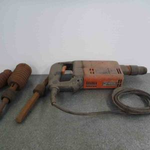 Photo of RAMSET HAMMER DRILL