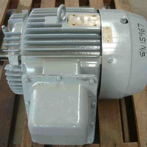 Photo of ELECTRIC MOTOR