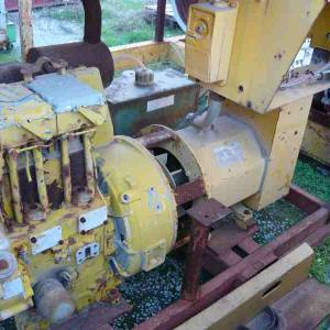 Photo of GENERATOR SET