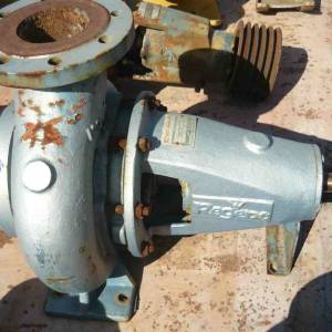 Photo of BARE SHAFT CENTRIFICAL PUMP