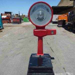 Photo of AVERY 150KG DIAL FACE SCALES