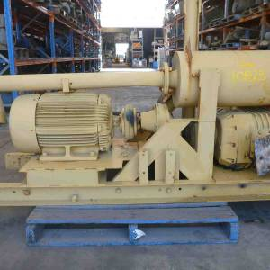 Photo of HIGH PRESSURE BLOWER