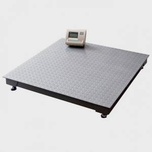 Photo of PALLET PLATFORM SCALES