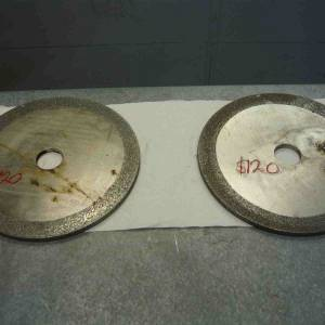 Photo of DIAMOND DISCS