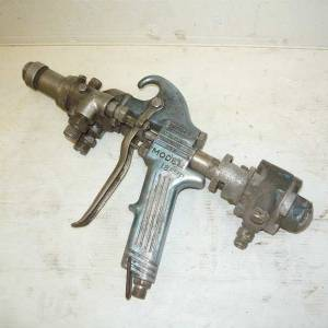 Photo of SPRAY GUN 2 PAC