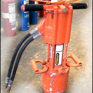 Photo of HYDRAULIC ROD DRIVER
