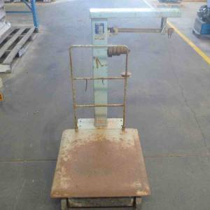 Photo of MERCURY 260KG SCALES