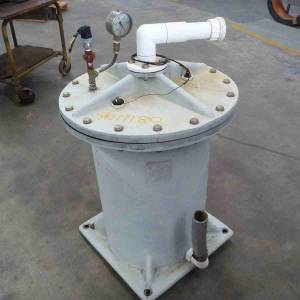 Photo of FIBREGLASS TANK