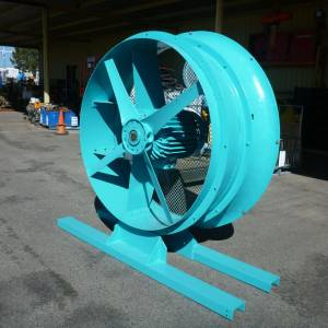 Photo of NATRA 1500MM DIAM ELECTRIC AXIAL FAN