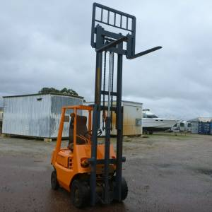 Photo of FORKLIFT