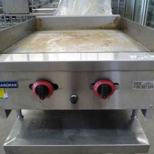Photo of GRIDDLE HOTPLATE NEW