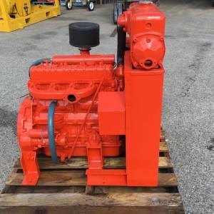 Photo of CROSSLEY 80HP DIESEL POWER PAK
