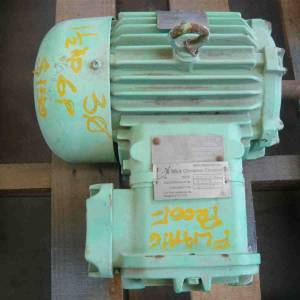Photo of BROOK 1.5HP 3 PHASE ELECTRIC MOTOR