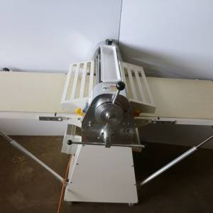 Photo of DOUGH SHEETER REVERSIBLE 520MM BELT