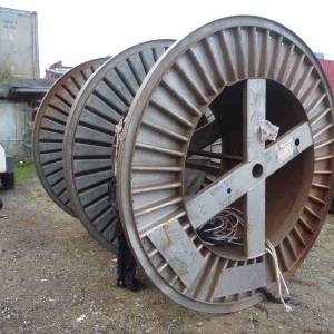 Photo of CABLE REEL 2250MM DIA