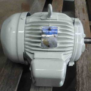 Photo of BROOK 5.5HP 3 PHASE ELECTRIC MOTOR