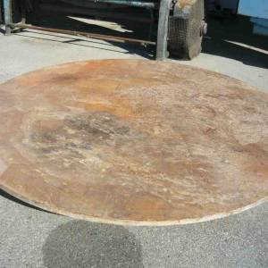 Photo of STEEL PLATE