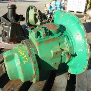 Photo of PARAGON MARINE GEAR BOX