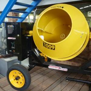 Photo of BMAC 600 LITRE CEMENT/CONCRETE MIXER