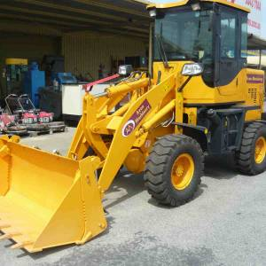 Photo of LOADER