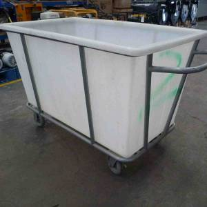 Photo of PLASTIC TUB
