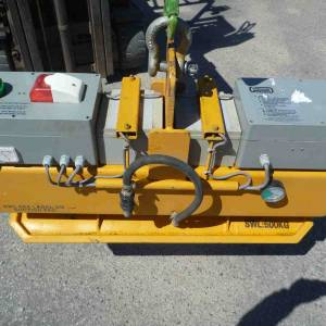 STANDALONE PIPE LIFTER