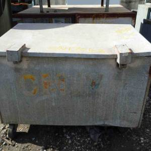 Photo of SITE TOOL BOX