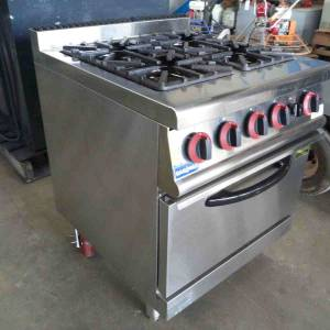 Photo of OVEN