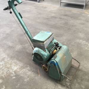 Photo of LAGLER SUPER HUMMEL 300MM DRUM FLOOR SANDER