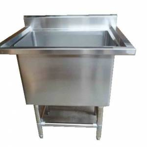 Photo of CATERSALES SINGLE POT SINK